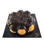 De Bellis torta Profiteroles a domicilio con cosaporto