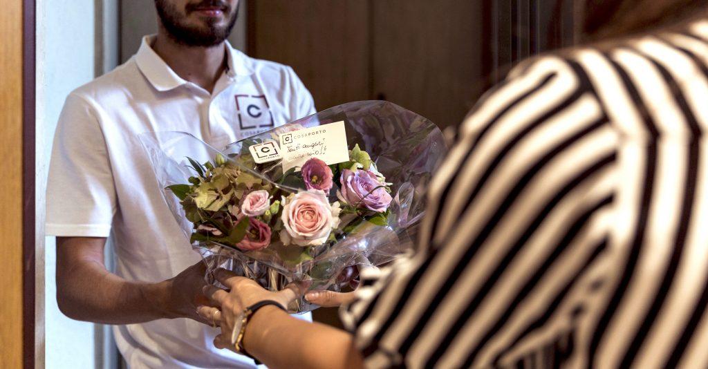 Cosaporto quali fiori regalare