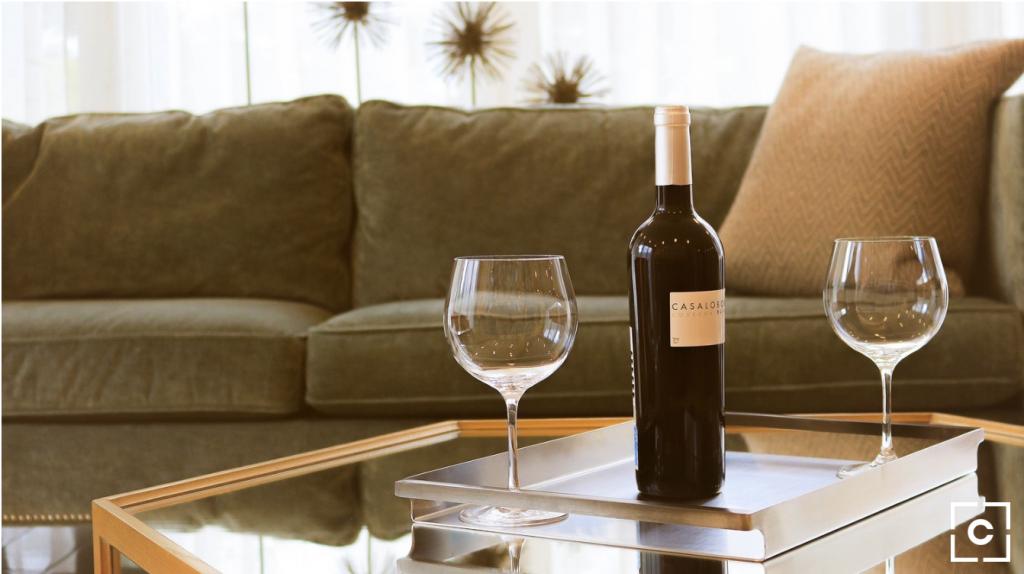 Cosaporto quale vino regalare per un invito a cena