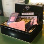 Cofanetto per lei di Original Toiletries ideale per San Valentino ordina online su cosaporto.it e ricevi a domicilio