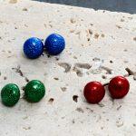 gemelli colorati palline gioielli regalo cosaporto capuano