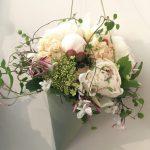 cono di fiori profumati di fiorile a domicilio con cosaporto.it