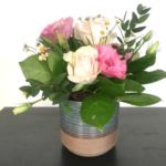 Consegna a domicilio fiori misti Rocchi Cosaporto