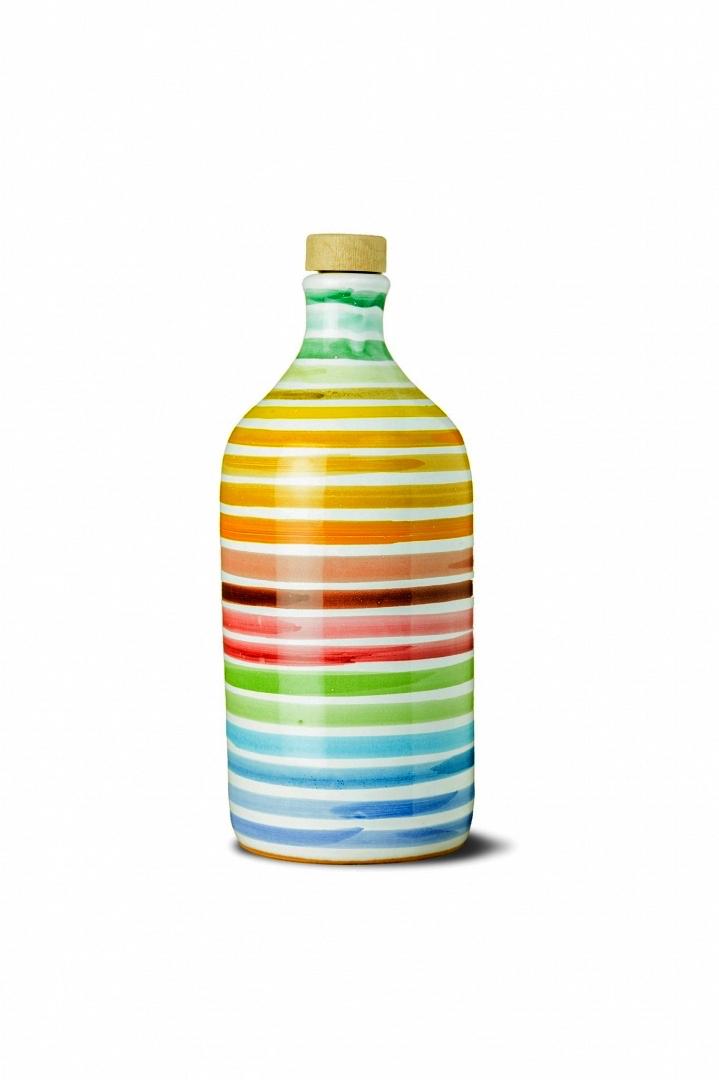 Orcio Olio - Arcobaleno - Cosaporto