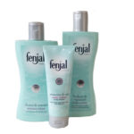 Kit cura corpo fenjal di original toiletries. a domicilio con cosaporto.