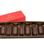 Degustazione Torroncini Grezzo Raw Chocolate Cosaporto