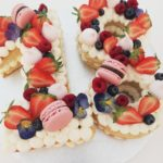 Birthday Cake Cotton Candy a domicilio con cosaporto.