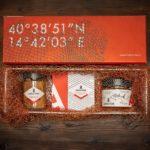 Confezione regalo Tonno Rosso Armatore Cosaporto consegna a domicilio