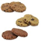 Consegna a domicilio cookies Grezzo Cosaporto