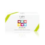 Cofanetto regalo Love Organic Rinascente