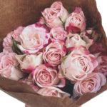 Bouquet_personalizzato Frida's Torino consegna a domicilio con Cosaporto