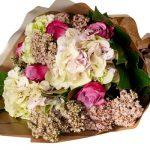 Bouquet Ulisse di Frida's Torino consegna a domicilio con Cosaporto