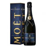 Champagne Nectar Imperial di Moët & Chandon consegna a domicilio con Cosaporto