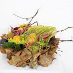 Torta halloween_fiori e moda francese_cosaporto