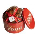 Panettone Tradizionale Zaini consegna a domicilio con Cosaporto