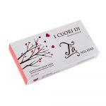 Confezione-cuoricini-cacao-assortiti-tamilano-consegna-domicilio-cosaporto