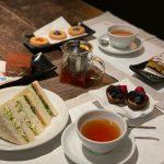 Afternoon Tea da Caffè Roscioli consegna a domicilio con Cosaporto