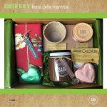 GREEN BOX con cioccolato Said