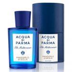 Blu Mediterraneo Mandorlo di Sicilia Eau de Toilette Acqua di Parma consegna a domicilio con Cosaporto