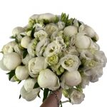 Bouquet di fiori di stagione La Fioreria consegna a domicilio con Cosaporto