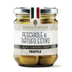 Peschiole al tartufo estivo Savini Mercato Centrale consegna a domicilio con Cosaporto