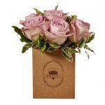 Box Rose Lilla di Frida's